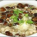 Куриный суп с грибами 400г