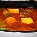 Суп с бараниной и тофу 400г