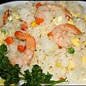 Рис с креветками 350г