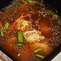Суп с фрикадельками 400г
