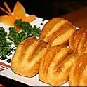 Жареные китайские булочки 4шт