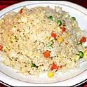 Рис с овощами 350г