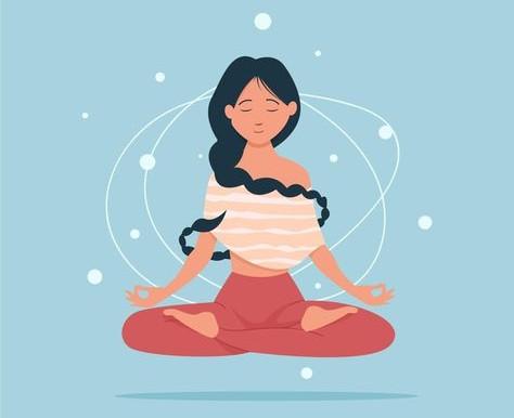 Ondas cerebrales y Meditación