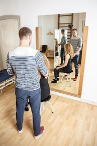 Physio Rugschool- behandeling bij rugpij