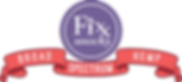 fixx snacks broad spectrum hemp.png