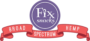 fixx snacks broad spectrum hemp.png