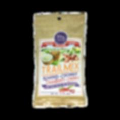 Fixx Snacks Trail Mic Almond Coconut Cranberry Cherry