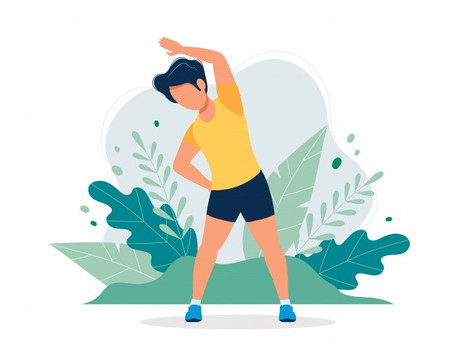 ROLE OF EXERCISE IN TREATING DIABETES