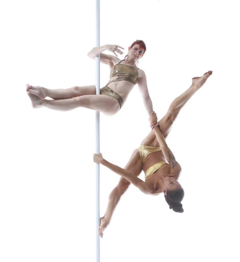 Poledance Zürich Polerinas 16