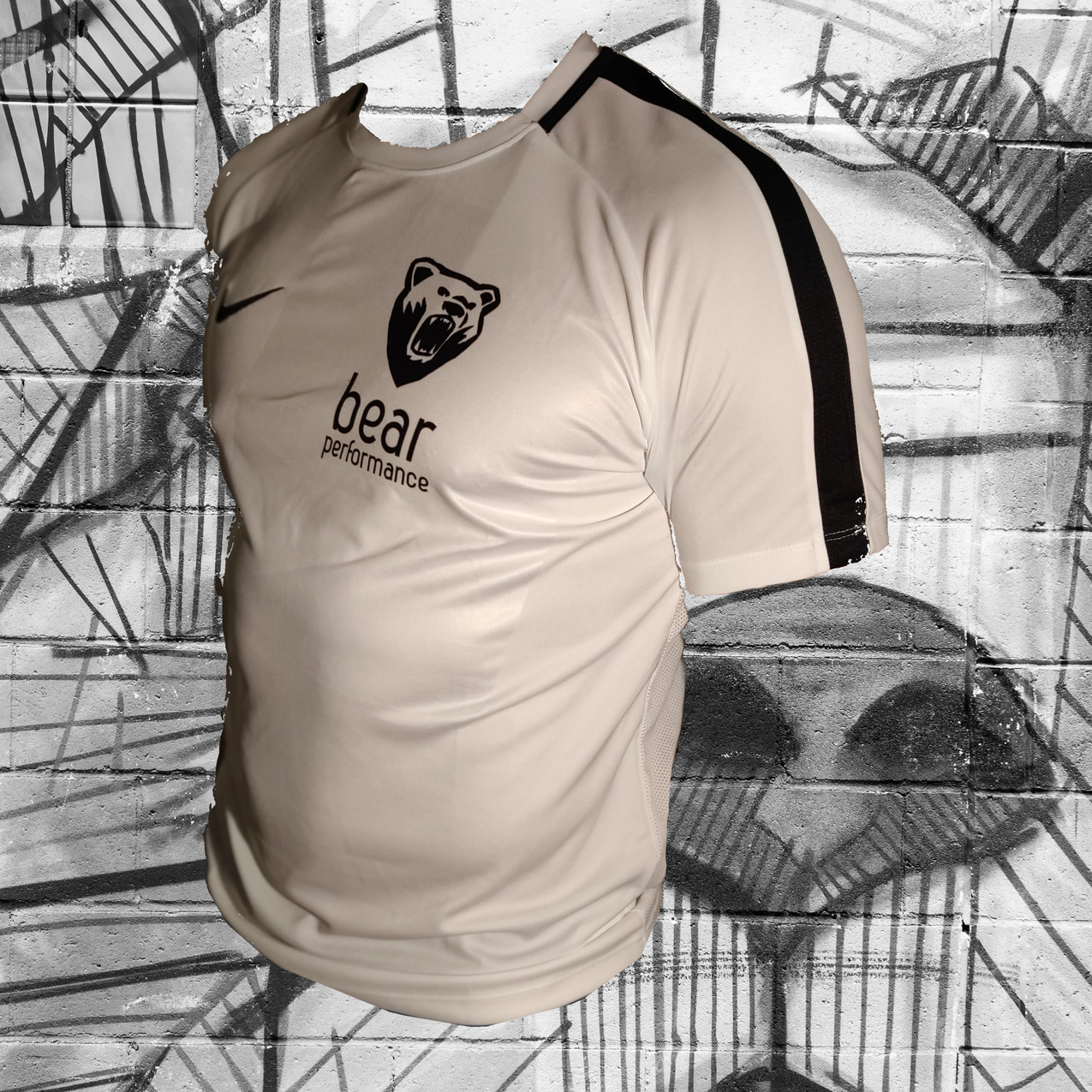Shirt_nike_front_bw