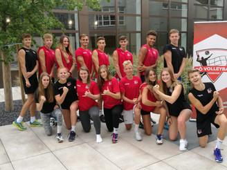Volleyball- Leistungssportmodell startet in Jubiläumssaison - Beitrag OÖVV