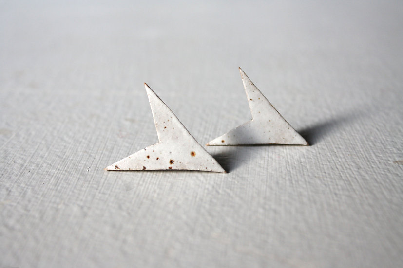 Offcut Range - Arrow Studs