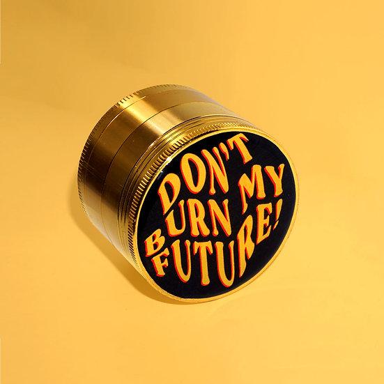 Dont Burn My Future
