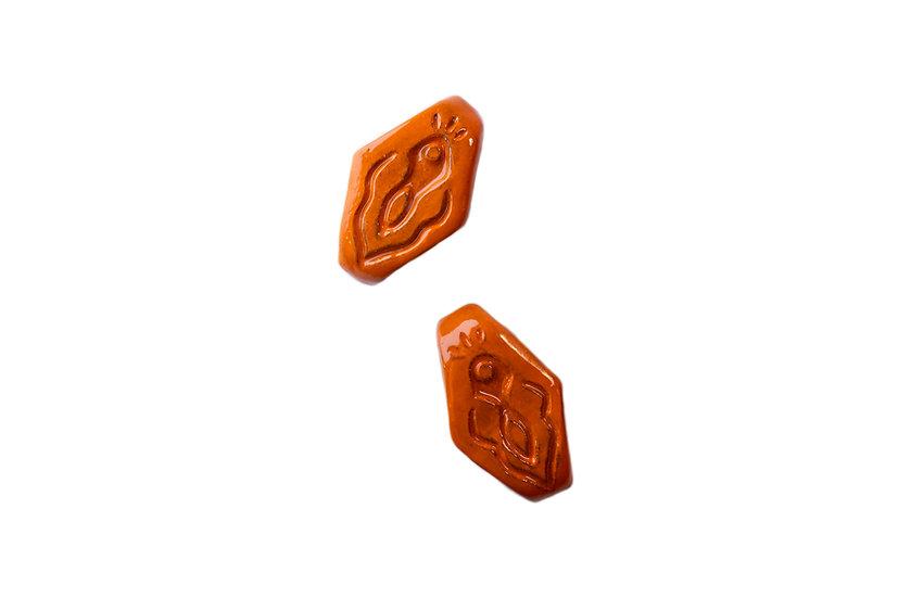 Light Pull - Gash Orange