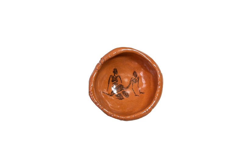 Fertility Bowl - Scissor