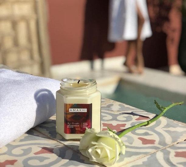 Massage Candle - Sweet November
