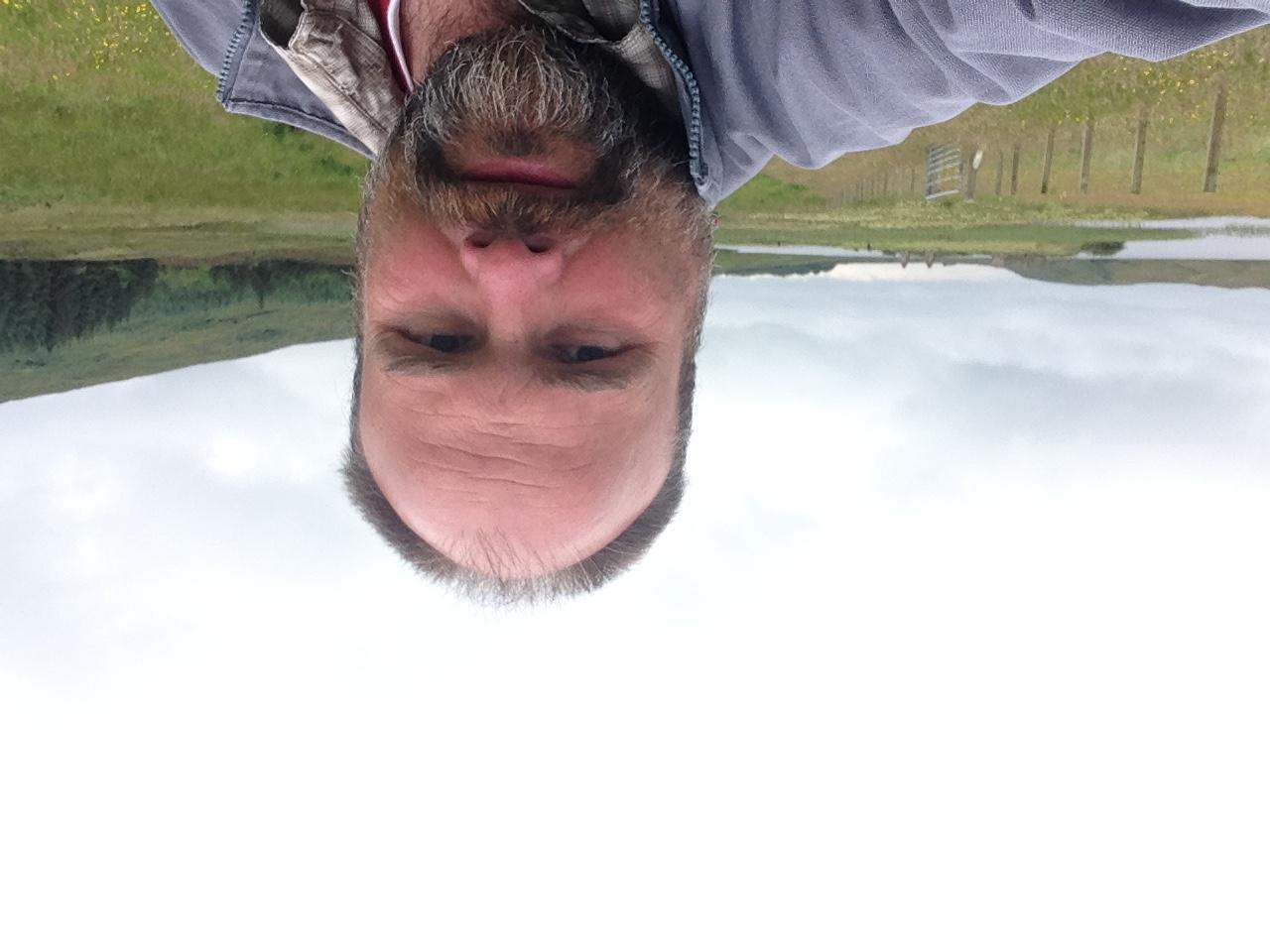 Sepp fischer-Loch Finlaggan