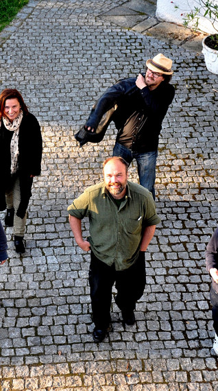 LIME LANE LIZARDS | RT32 Benefizkonzert zugunsten der Klinikclowns im Dollingersaal in Regensburg