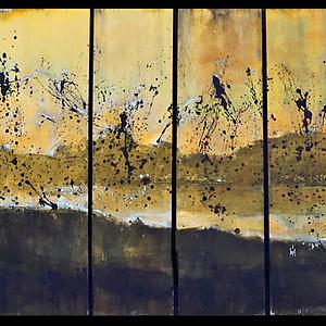SEPP FISCHER | FINE ART