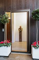 Entrance | Newton Heights B&B