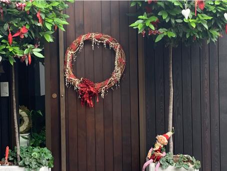 Christmas at Newton Heights, Akaroa