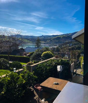 Tui Room View | Newton Heights B&B