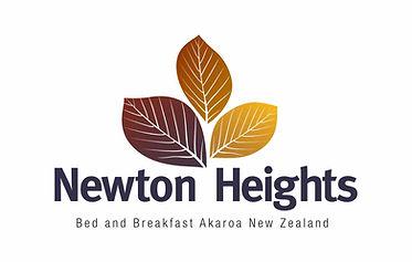 Newton Heights B&B Logo