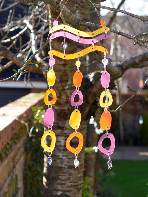 Acrylic Garden Decoration -Mulberry