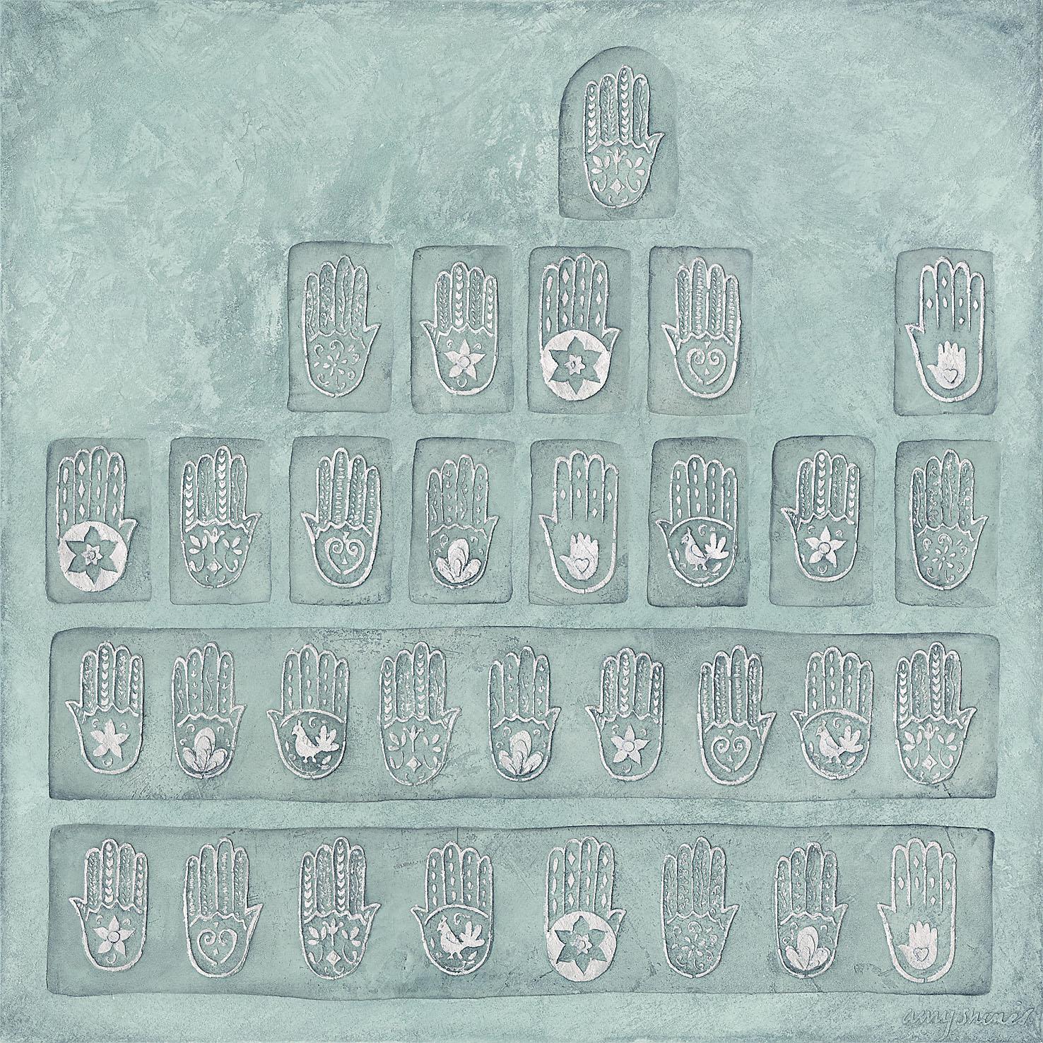 Sati Hands