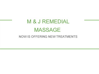 New Year - New Treatments!