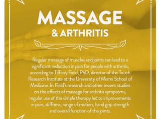 Relief for your Arthritis Symptoms