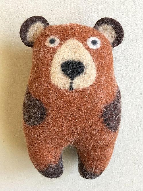 Cozy Bear