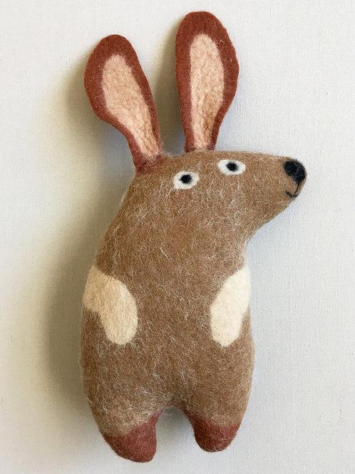Cozy Rabbit