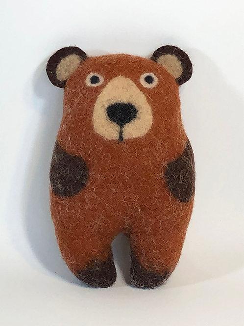 2 Legged Bear