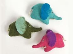 3 Little Elephants