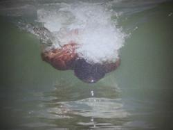 Bodysurfing - Dolphin Style