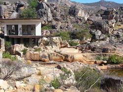 Africa House House