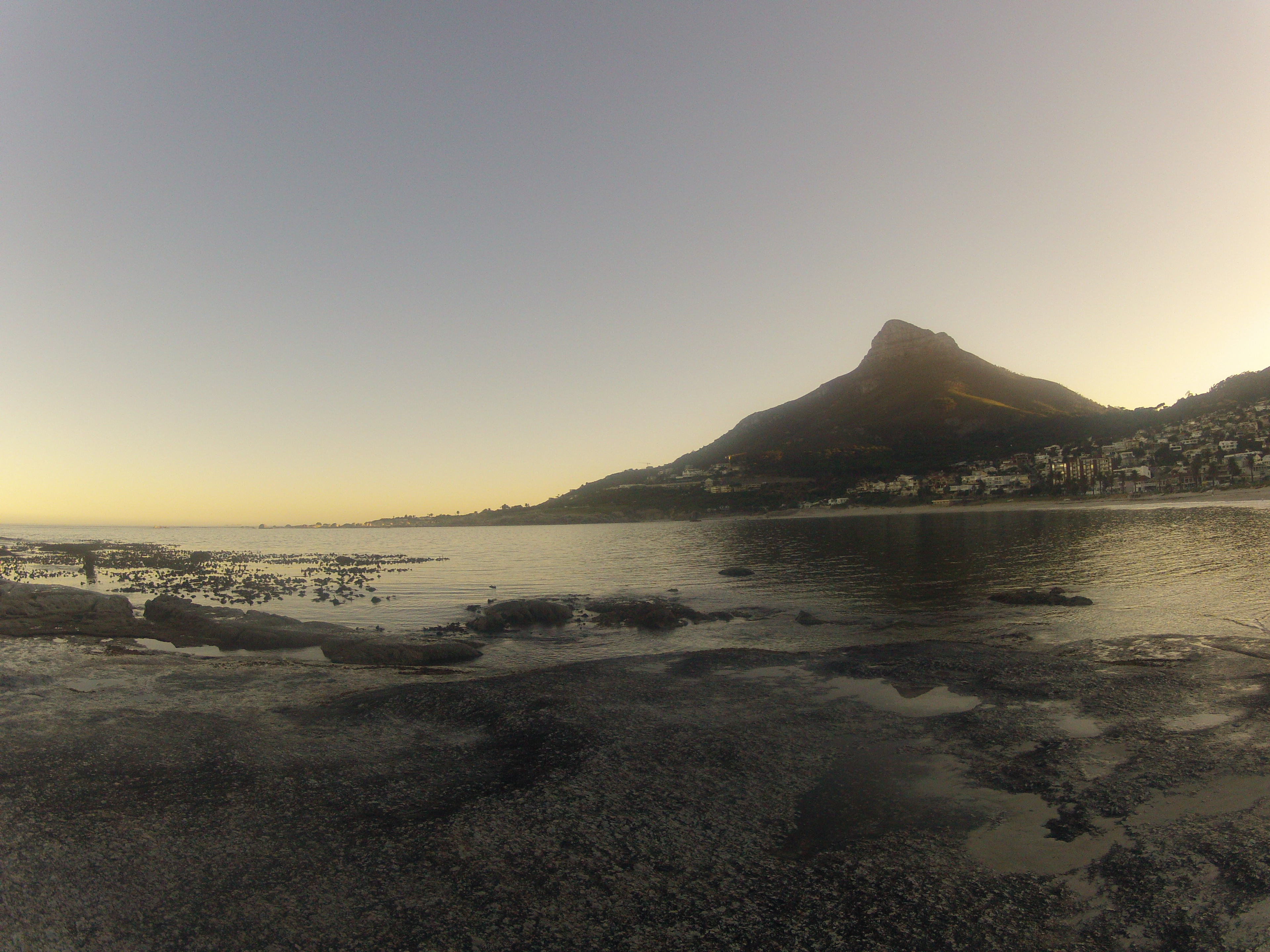 Hout Bay Road