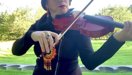 Oh Susanna!  Violin music teacher