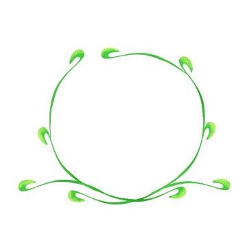 pngtree-flower-vine-border-png-material-