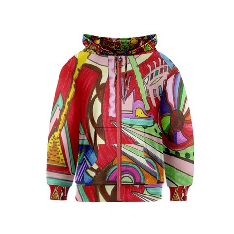 Hoodie for kids and Teen