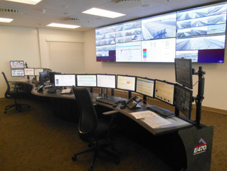 e-470 Public Highway Authority Command Center Project