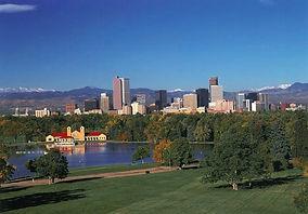 Photo of Denver City Park
