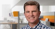 Bert Wilson, Founder of Legacy Designs Inc.