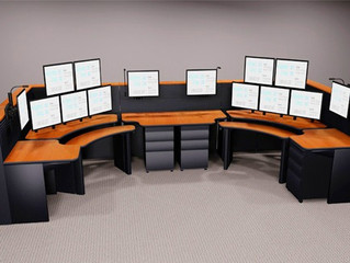 5 Quick Insights About e-Systems Contour Consoles