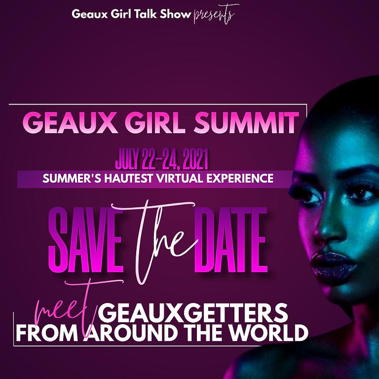 International Geaux Girl Summit