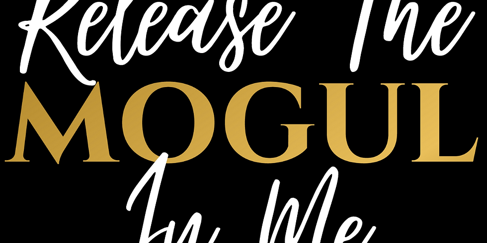 Release the MOGUL in me!