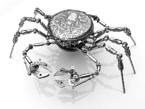 No.2 Crab George USD 490