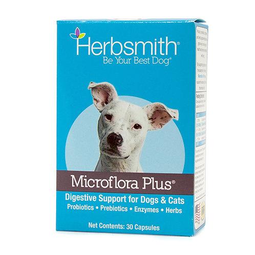 Microflora Plus