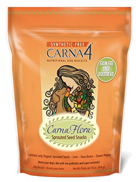 Carna4 Nutritional Biscuits